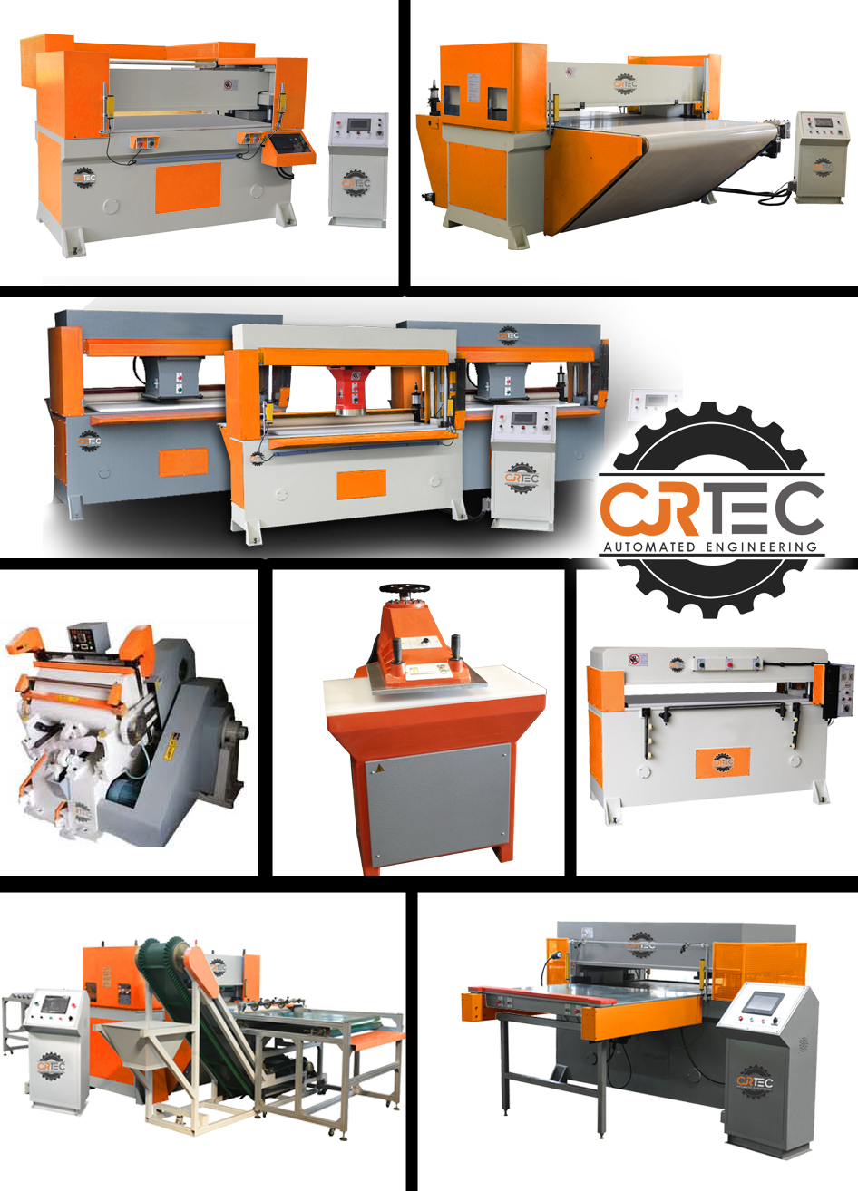 clicker press machines